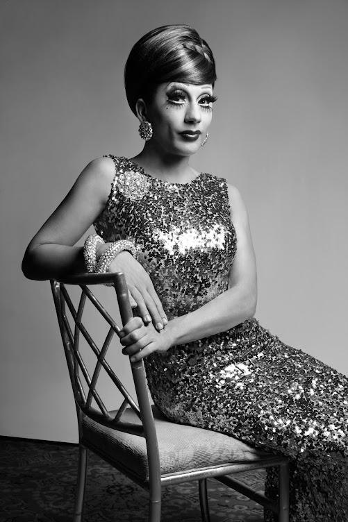 Bianca Del Rio/ Drag Entertainer