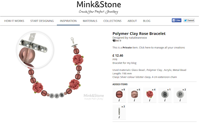 mink&stone