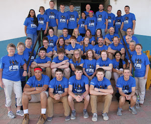 GCMH 2016 Team