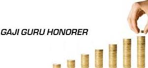 Guru honorer akan mendapat upah minimum yang ditetapkan Pemerintah Penetapan Upah Gaji Minimum Guru Honorer Kontrak