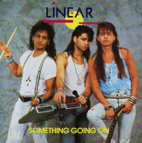 Linear - T.L.C.