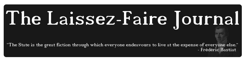 The Laissez-Faire Journal