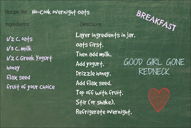 oatmeal, breakfast, no-cook, refrigerator oats, oats, fruits, easy recipe, recipe