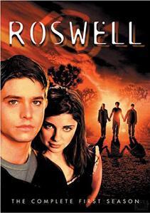 Thị Trấn Roswell Phần 1 - Roswell Season 1
