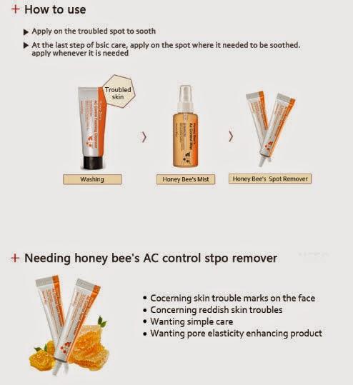 Skincare korea yang menghilangkan bekas jerawat