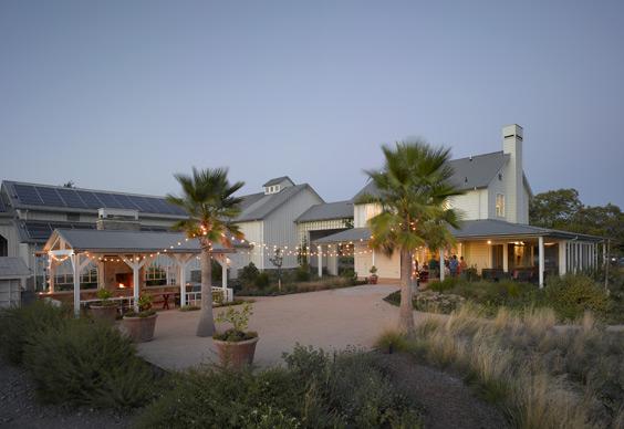 The Polished Pebble Modern Farmhouse Architecture