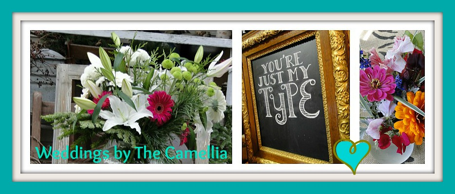Camellia's Dream Weddings