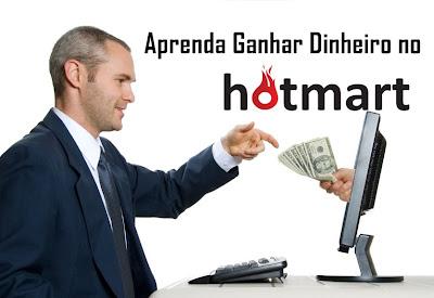 como gamhar dinheiro no Hotmart, Hotmart