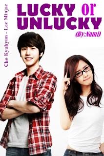 Lucky or Unlucky Part 2 END ff nc kyuhyun