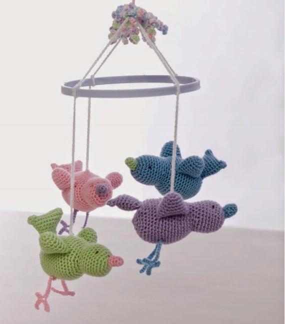 Free crochet Bird Pattern-amigurumi bird free pattern-free crochet patterns