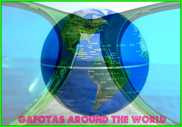 Gafotas Around The World