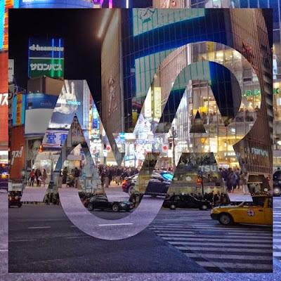 M A N I K - Tokyo EP