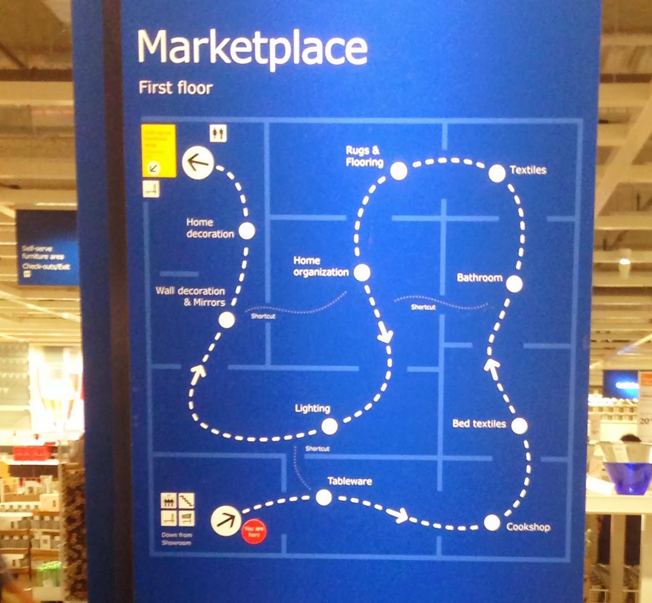 It 39 s gotta be here somewhere the ikea marketplace for Ikea customer service atlanta