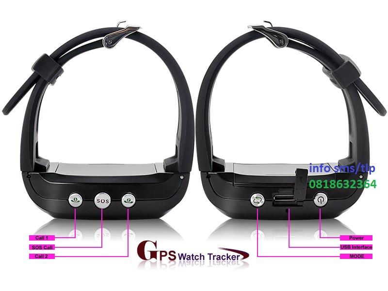 jam tangan keren on Jam Tangan HP watch phone GPS Tracking type TK-109 Keren Abis.. (Bukan ...