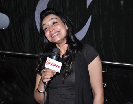 atrium festival launch maira khan Celebrities at Atrium Mall