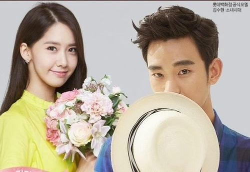 yoona dating netizenbuzz Gong yoo and jung yoomi reps deny wedding rumors monday sounds like they're at least dating 7 netizen buzz faq + rules about contact.