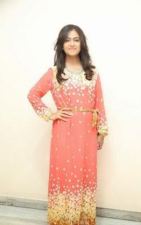 Actress Avika Gor Latest Picture Gallery at Lakshmi Raave Maa Intiki Trailor Launch 70