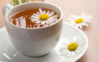 Papatya Çayı Faydaları Kullanılışı