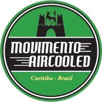 Movimento Aircooled - Curitiba Brasil