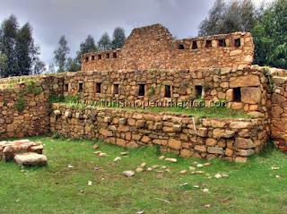 Am rica latina cultura huari for Cual es el significado de arquitectura