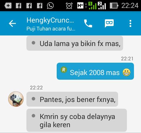 Hengky Pontianak