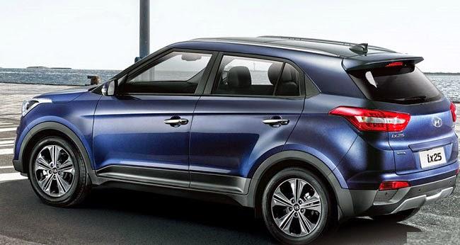 Hyundai Ix25 India 2015 Price Engine Mileage And More Techgangs