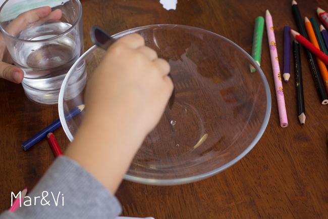 Esperimenti per bambini