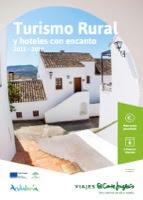 Turismo Rural y hoteles con encanto 2015 - 2016