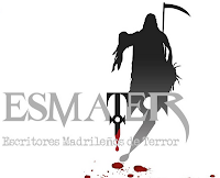 Logotipo de ESMATER