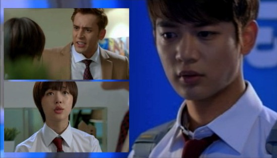 "Paul John Finally Finds Out JC's a Girl in ""To the Beautiful You"" (May 1)"