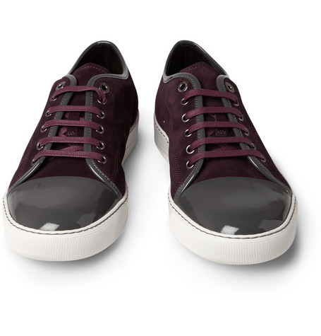 Lanvin Shoes Men S