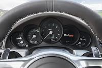 Porsche 911 50th Anniversary Edition (2013) Instruments