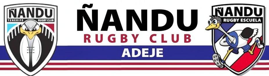 ÑANDÚ RUGBY CLUB