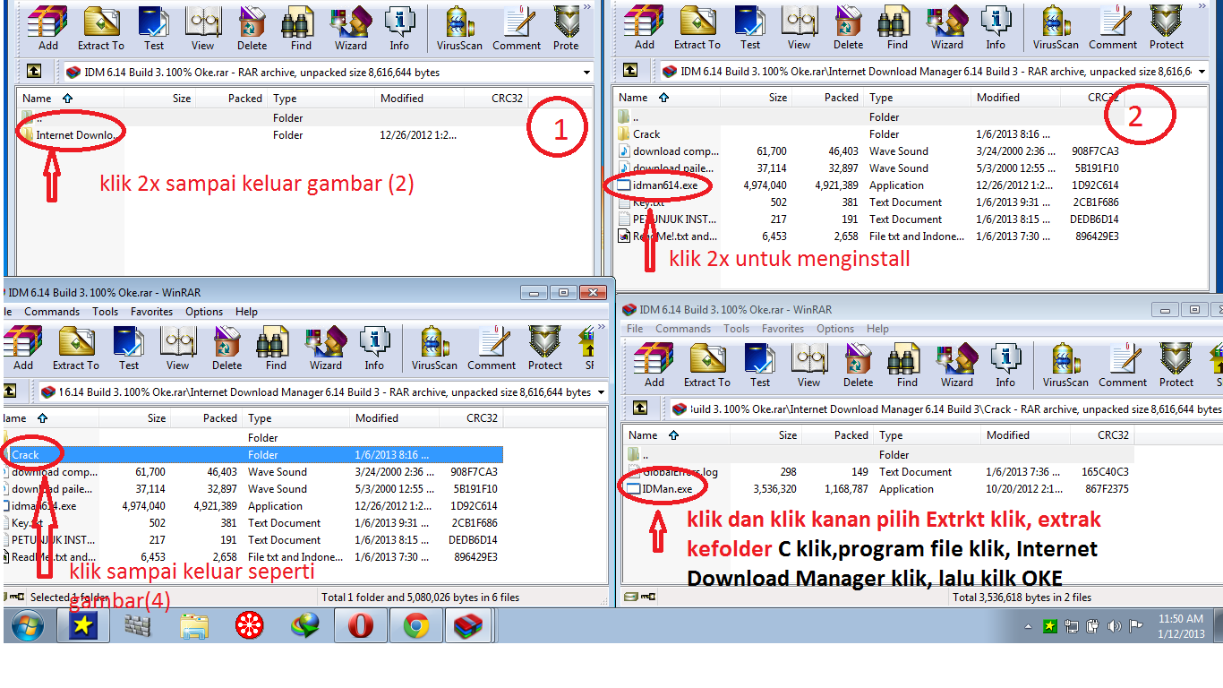 hendra gayo internet download manager idm internet download manager v6