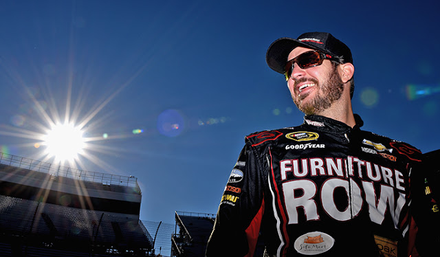 A look at Martin Truex Jr heading into the Sprint Cup Championship