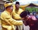 Balai Rasmi YAM Dato' Undang WIlayah Naning ke-19