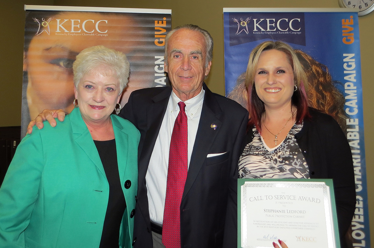 KECC Blog: State Employees Recognized for Rallying to Help ...