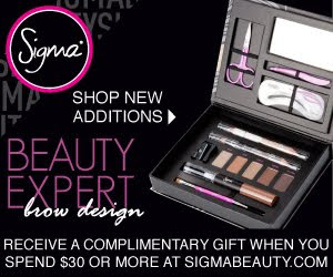 Sigma Beauty Products