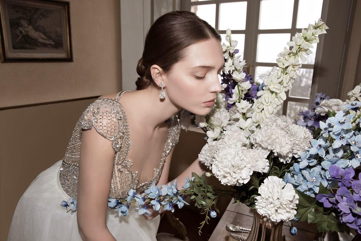 Excelentes vestidos de novias | Colección Alon Livne