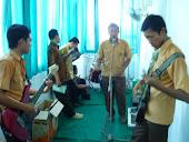 Ekskul Band