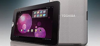 Tablest Toshiba Apple iPad Android