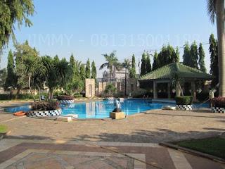 Sewa Apartemen Puri Garden Jakarta Barat