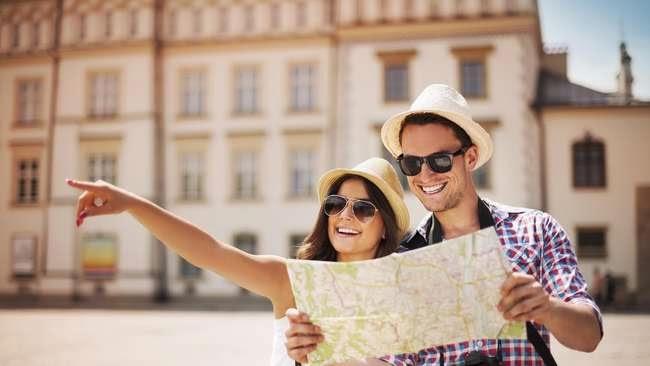 Tips Wisata Murah Hemat Biaya