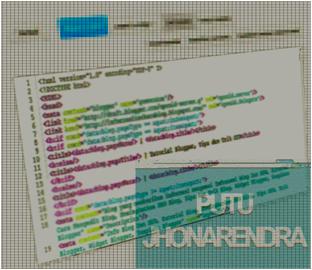 Cara Membuat Tampilan Blog Menjadi Blank atau Kosong thumbnail desain website jonarendra