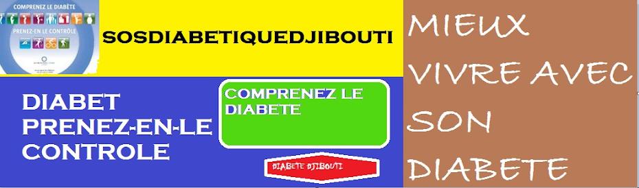 SOS DIABÉTIQUE DJIBOUTI