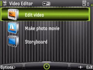 aplikasi edit video s60v3 nokia e63