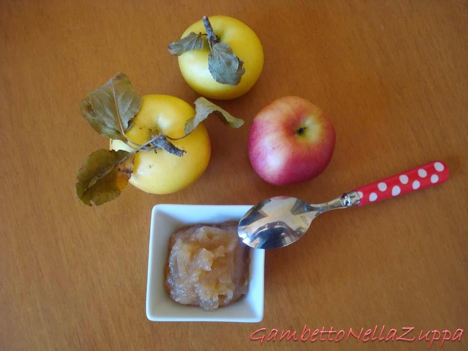 Confettura di mele molisane