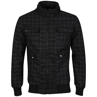 Soul Star Men's Superb Coat - Black 15,39 €