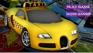 Taxi driver challenge-free games online