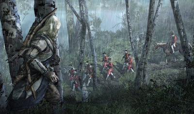 [All] Assassin's Creed 3  838x-1